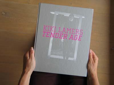 Kiki Lamers: Tender Age / © Gabriele Franziska Götz