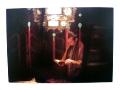 Fiona Tan: Disorient (CI), invitation card (dutch pavilion) / © Gabriele Götz