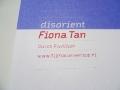 Fiona Tan: Disorient (CI), stationary (detail) / © Gabriele Franziska Götz
