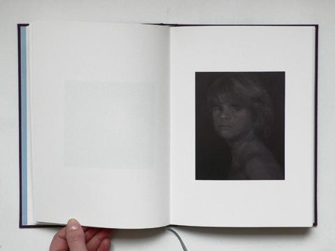 Kiki Lamers: Heads (spread) / © Gabriele Götz