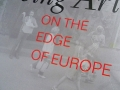 Living Art – On the Edge of Europe (front cover, detail) / © Gabriele Franziska Götz