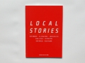 Local Stories (front cover) / © Gabriele Götz