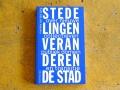 Mariska van den Berg: Stedelingen veranderen de stad – over nieuwe collectieven, publiek domein en transitie (cover) / © Gabriele Franziska Götz
