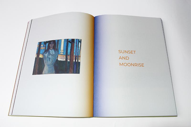 Marlene Dumas – »Omega's-Eyes« | catalog | Munch Museum Oslo