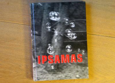 Paul Andriesse: IPSAMAS / © Gabriele Götz