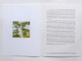 Britta Huttenlocher – book (spread) / © Gabriele Franziska Götz