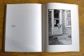Paul Andriesse: 'Compared to What', photobook (spread) / © Gabriele Franziska Götz