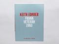 Keith Edmier: Frank Veteran 1980 (cover) / © Gabriele Franziska Götz