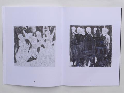Natasja Kensmil: Raw Couples (spread) / © Gabriele Franziska Götz
