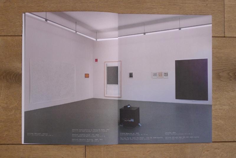 Marijn van Kreij: 'The Passenger' (spread) / © Gabriele Götz