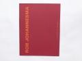 Rob Johannesma: Nieuw werk 2007 (cover) / © Gabriele Franziska Götz